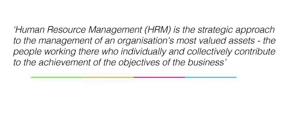 HR Smart &#8211; Human Resource Management